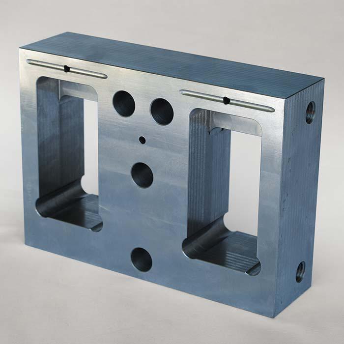 Werkstück der Toni Obele GmbH