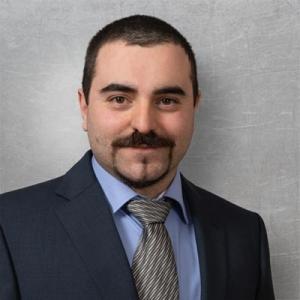 Antonio Libralon, Industriemeister Fachrichtung Metall
